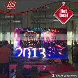P2.5 full color led display screen xxx video