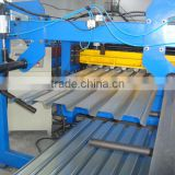 Floor shot blasting machines/Steel floor decking roll forming machine price,best quality