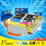 for Epson XP-600/605/610/700/710/800 inkjet Printer ink Cartridge T2601 T2611 T2612 T2613 T2614 With Top 3 Manufacture in China