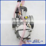 SCL-2015100001 36 38 40 mm PWK KEIHIN motorcycle Carburetor carburador universal used scooter UTV ATV