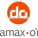 Datamax Pioneer, Consumable, 3.54x 1, 182' Pgr Black Wax/resin Ribbon, 24 Per Carton, Priced Per Ribbon, Sold As Is