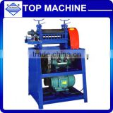 China best electric wires cables manufacture machine wire stripper ,cable stripping machine