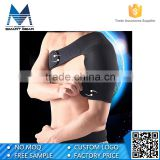 Wholesale Unisex Neoprene Shoulder Support Brace Wrap Protector Elbow Shoulder Protector PT270