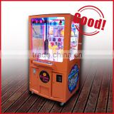 Lollipop candy game machine Lolly Pop candy claw prize out gift games Lollipops candy machine vending for kids