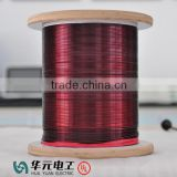 Magnetic copper enameled wire Used for rewinding electric motors for genset & others