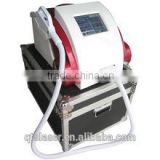 640-1200nm Important Facial Cleanning Products/e-light With Ipl And RF System Arms / Legs Hair Removal