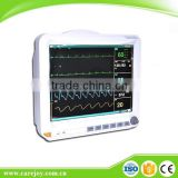 Hot Sale Best Price Medical 15 inch Large Touch Screen Handheld Portable Multi-Parameter Patient Monitor for Clinic Use-Shelly