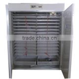 XSB-4 4224pcs automatic egg incubator specially used for rare birds eggs