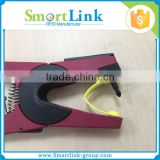 popular used TPU rfid electronic ear tags for sheep tracking management
