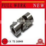 Custom Stainless Steel Precision small universal joint shaft / Universal Coupling / Universal Joint Coupling / articulated joint