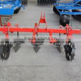 Tractor mounted cultivator for soil loosening and weeding by cultivator and cultivator tines manufacturer