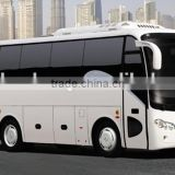 High performance XiaMeng KingLong 7-8 meters XMQ6800Y coach bus