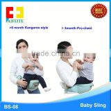 wholesale Ergonomic Design baby carrier backpack