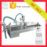 Fair price compressed air driven bottle filling machine