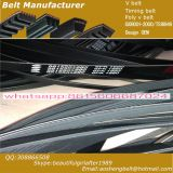 KIA poly v belt/fan belt/transmission belt OEM 25212-2B000 pk belt 6PK2140 original quality poor price with colorful box