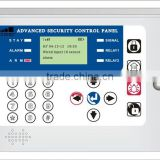 GSM Residential Burglarproof Alarm System for your home security