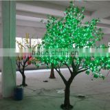 beautiful outdoor decorative apple tree light,led apple tree,decorative tree