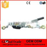 Hand Winch 2 Ton Double gear, triple hook - Cable Puller Turfer Boat Trailer / Car / Auto Lifting Tool T0024