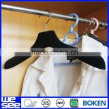 black suit hangers in bulk velvet coat hangers