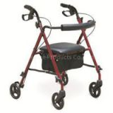 #JL964LH – Lightweight Rollator Walker With 6\
