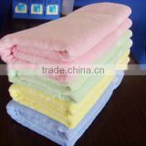 Inquiry About 70*140CM 600GSM 70% BAMBOO FIBER 30% COTTON TERRY BATH TOWEL