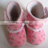 OEM Soft Baby Shoes
