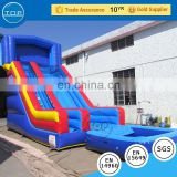 New design kids jumping balloon spiderman inflatable bounce house baby bouncer made in China