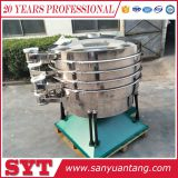 swing vibrating screening sifter machine shaker screen