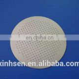 chemical etching 0.2mm thickness mesh water filter