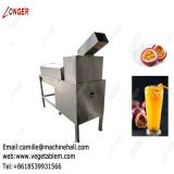 Passion Fruit Pulping Machine|Passion Fruit Juice Extractor India|Guava Juice Extraction|Passion Juice Machine