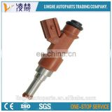 Remanufacturing Fuel Injector nozzle 23209-0P040 for To yota