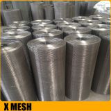 galvanized stainless steel welded Wire Mesh Container for warehouse storage