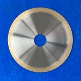 Diamond Bronze sinter cutting sheet,Cutting ceramics, optical glass and tungsten steel
