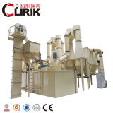 High quality dolomite stone powder grinding plant/ grinding mill machine for sale with low price