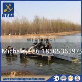 6 inch gold dredge gold mining equipment factory price for sale