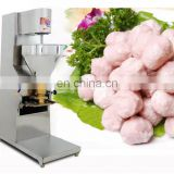 Wholesale products meat processing machine electric pork meatball rolling machine industrial fish forming making machine