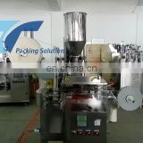 Automatic  Moringa Small Manual Lipton Tea Bag Packing Machine with Thread In Sri Lanka Price