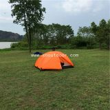 Winter Mountain Tents Lightweight Camping Tent Hiking Gear Portable Two Man Tent