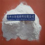 China manufacturer High 99.2% Al2O3 purity white fused aluminum for electroplating