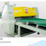 Professional manufacturing sewing machine for rockwool Board