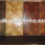 8mm/ 12mm Parquet Wood Flooring with AC3, AC4 and AC5 grade