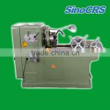 High Efficiency Rebar Taper Threading Machine