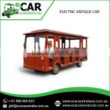 Best Quality Durable Look Electric Antique Car for Bulk Exporter