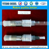 common rail injector 0445120123 for ISLe engine genuine parts fuel injection 0 445 120 123