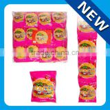 Crushed noodle snack mini noodle for children halal noodle