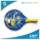 Hot sale best carbon beach racket set