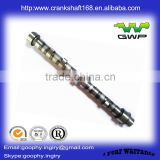PC100-3 excavator parts camshaft 4D95 part No. 6205-41-1300