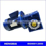 Electric motor gearbox with reliable quality manufacturer in China                                                                         Quality Choice