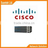 100% New Original Cisco Catalyst Networking WS-C3650-48TQ-S 4x10G Ethernet Cisco 48 Port Switch