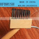 Stainless Steel wire weding brush